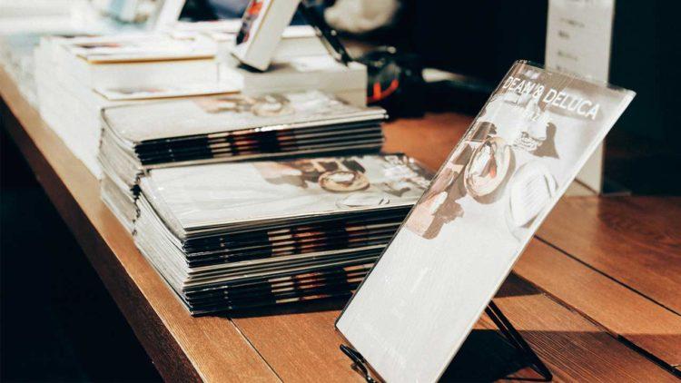 『DEAN & DELUCA MAGAZINE』創刊トークイベント vol.2 -後編
