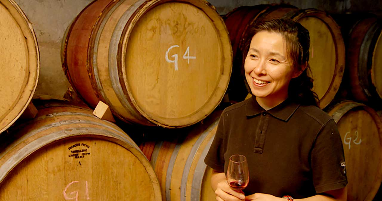 話題の醸造家に質問!ワインを楽しむAtoZ