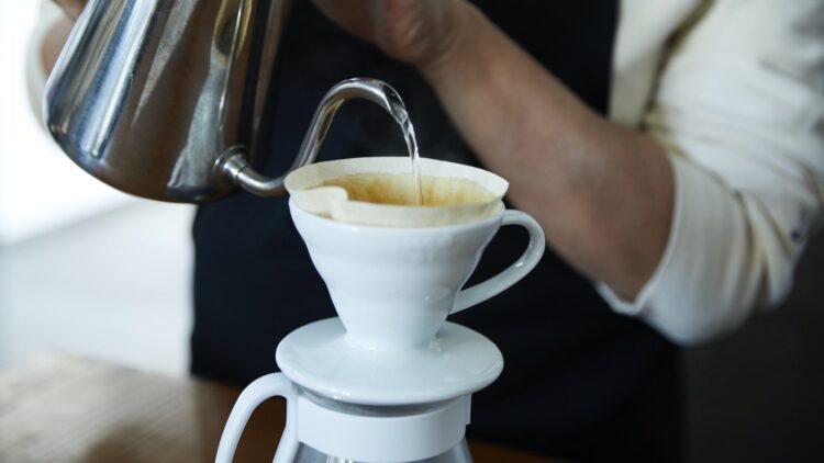 バリスタが教える、 おうちで味わう本格コーヒー