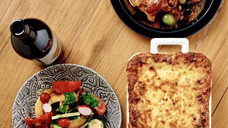 世界で愛されるイタリア料理とパスタ